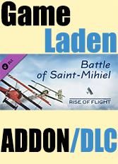 Official Rise of Flight: Battle of Saint-Mihiel (PC)