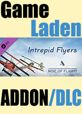 Official Rise of Flight: Intrepid Flyers (PC)