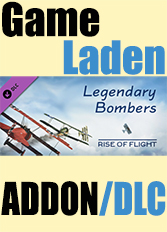 Official Rise of Flight: Legendary Bombers (PC)