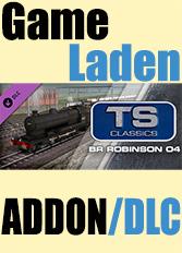 Robinson Class O4 (PC)