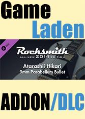 Rocksmith 2014 - 9mm Parabellum Bullet - Atarashii Hikari (PC)