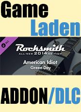 Rocksmith 2014 - Green Day - American Idiot (PC)