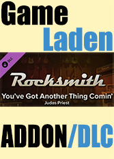 Official Rocksmith - Judas Priest - You've Got Another Thing Comin' (PC)