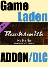 Official Rocksmith - My Chemical Romance - Na Na Na (Na Na Na Na Na) (PC)