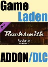 Official Rocksmith - Nickelback - Rockstar (PC)