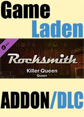 Official Rocksmith - Queen - Killer Queen (PC)