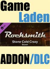 Official Rocksmith - Queen - Stone Cold Crazy (PC)