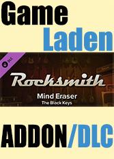 Official Rocksmith - The Black Keys - Mind Eraser (PC)