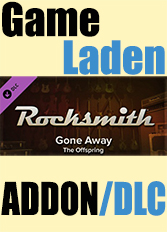 Official Rocksmith - The Offspring - Gone Away (PC)