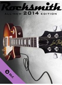 Official Rocksmith 2014 DLC Alice in Chains - Man in the Box (PC)