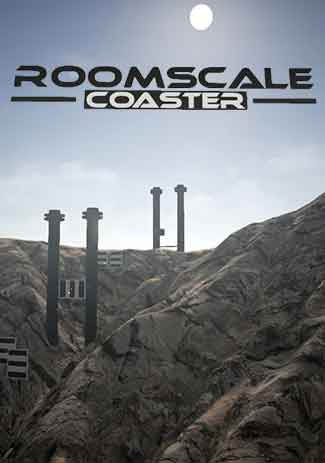 Official Roomscale Coaster (PC)
