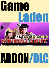 Official Roundabout Deluxe Edition Content (PC)