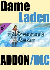 Official RPG Maker: Adventurer's Journey (PC)