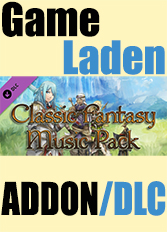 Official RPG Maker: Classic Fantasy Music Pack (PC)