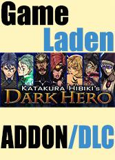 Official RPG Maker: Dark Hero Character Pack (PC)