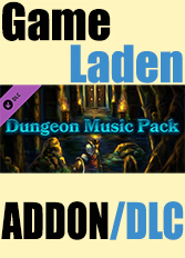 Official RPG Maker: Dungeon Music Pack (PC)