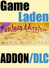 Official RPG Maker: Fantasy Adventure Mini Music Pack (PC)