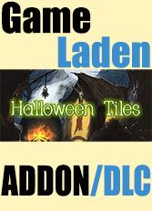 Official RPG Maker: Halloween Tiles Resource Pack (PC)