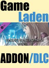 Official RPG Maker: Inspirational Vol. 1 (PC)