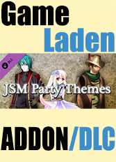 Official RPG Maker: JSM Party Theme (PC)