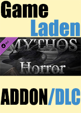 Official RPG Maker: Mythos Horror Resource Pack (PC)