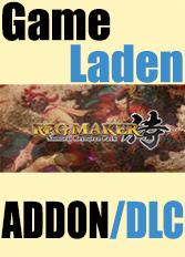 Official RPG Maker: Samurai Resource Pack (PC)
