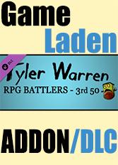 Official RPG Maker: Tyler Warren's Third 50 Battlers (PC)