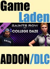 Official Saints Row IV - College Daze (PC)