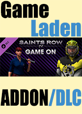 Official Saints Row IV - Game On (PC)