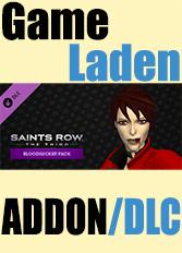 Official Saints Row: The Third - Bloodsucker Pack (PC)