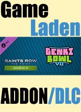 Official Saints Row The Third - Genki Bowl VII (PC)