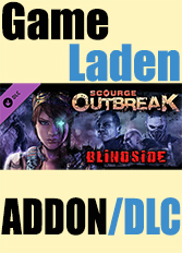 Official Scourge: Outbreak - Blindside (PC)