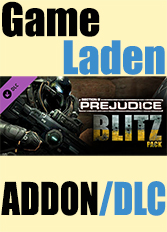 Official Section 8: Prejudice - Blitz Pack (PC)