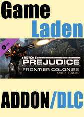 Official Section 8: Prejudice - Frontier Colonies Map Pack (PC)