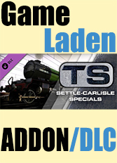 Official Settle Carlisle Specials Add-On (PC)