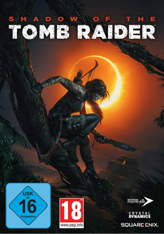 Official Shadow of the Tomb Raider (PC)