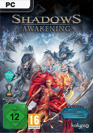 Official Shadows: Awakening (PC/EU)