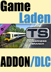 Official Sheerness Branch Extension Route (PC)