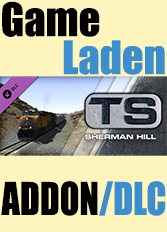 Official Sherman Hill Add-On (PC)