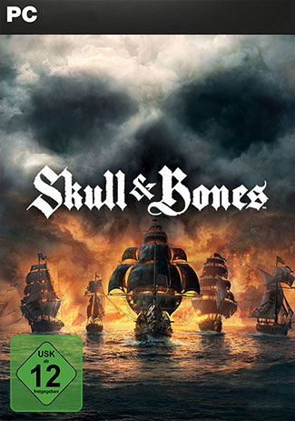 Official Skull & Bones (PC/EU)
