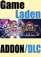 Official Skullgirls: Character Color Bundle (PC)