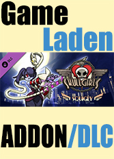 Official Skullgirls: Squigly (PC)