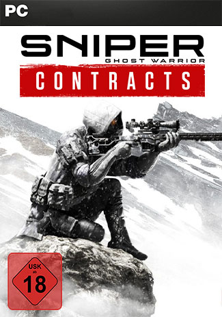 Sniper Ghost Warrior Contracts (PC/EU)