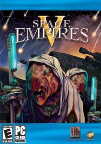 Official Space Empires V (PC)