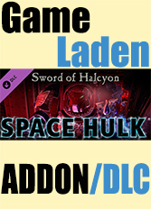 Official Space Hulk - Sword of Halcyon Campaign (PC)
