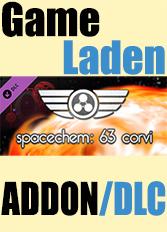 Official SpaceChem: 63 Corvi (PC)