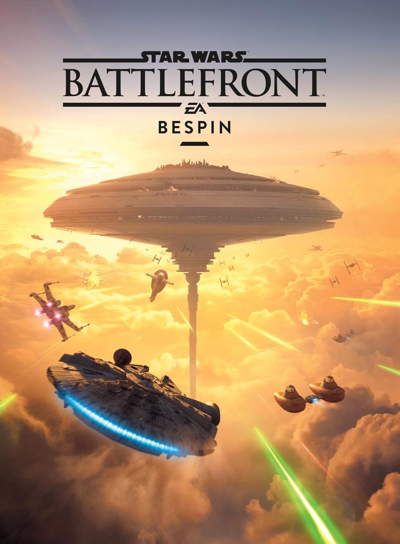 Official STAR WARS Battlefront Bespin (PC)(Guthaben Code - nur DE)