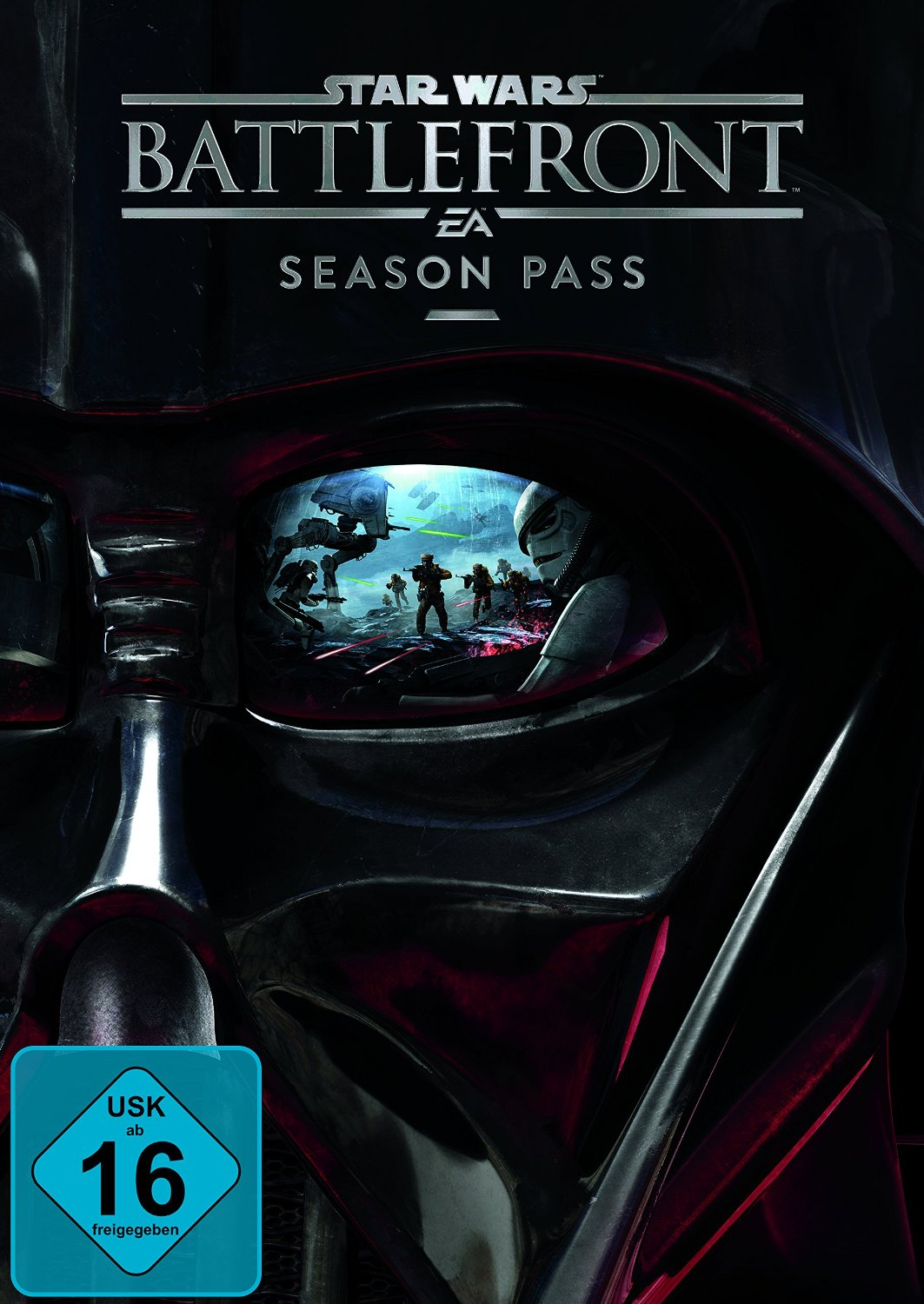 Official STAR WARS Battlefront Season Pass (PC)(Guthaben Code - nur DE)