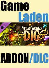 Official SteamWorld Dig - Soundtrack (PC)
