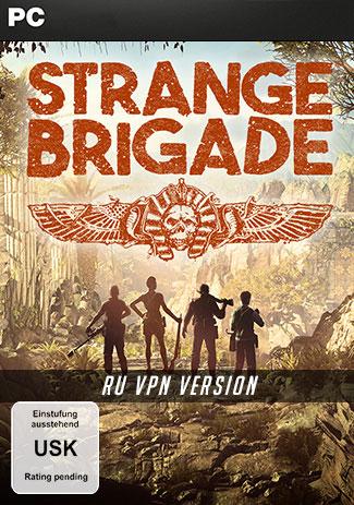 Official Strange Brigade (PC)